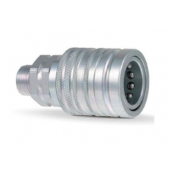 Cuplaj  rapid hidraulic MAMA M20x1.5 S12