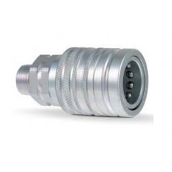 Cuplaj  rapid hidraulic MAMA M24x1.5 S16