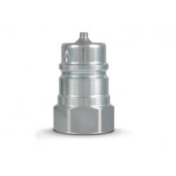 """Cuplaj rapid hidraulic TATA BSP 1/4"""""""