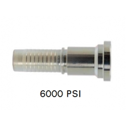 Flansa  PSI HHF DN25/41.3