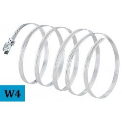 Colier cap rabatabil  W4 50-175/09 MA
