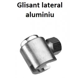 Cap gresare glisant 16mm M1 M10x1 conectare laterala