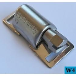 Cap banda perforata ITSF W4 13mm SXB