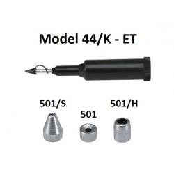 Pompa telescopica de gresare Model 44/K cu accesorii pentru vaselina ET