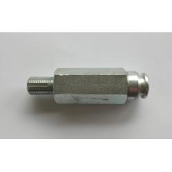 Gresor presiune 1000 Bar 100mm M16x1.5 Cap 22mm  intinzator senile