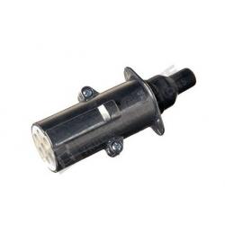 Stecher  24 V - N nul plin cu surub