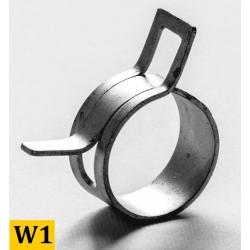 Colier ARC  8 mm W1