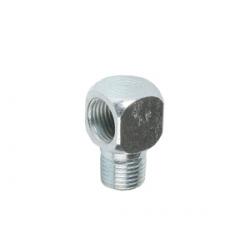 Adaptor 90° M 8x1 / M 6x1
