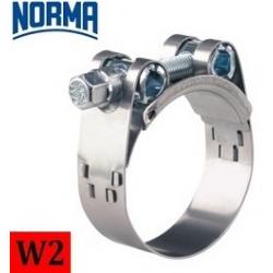 Colier GBS W2  23-25/18 M ZYQR