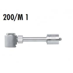CUPLAJ RAPID GLISANT CAP 16MM 200/M1