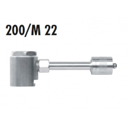 CUPLAJ RAPID GLISANT CAP 22MM 200/M22