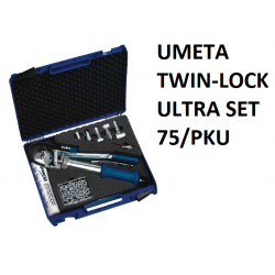 UMETA TWIN-LOCK ULTRA SET 75/PKU