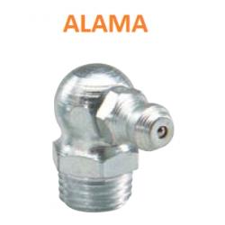 Gresor hidraulic H3 90° DIN71412 alama